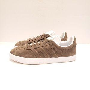 Adidas 10.5 mens gazelle art cq2359